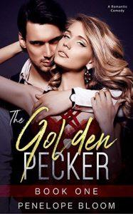 The Golden Pecker by author Penelope Bloom. Book One cover.